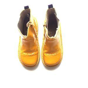Mini Boden 10.5 Chelsea Boots